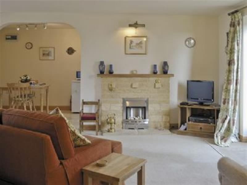 Gilberts in Chipping Campden - sleeps 2 people