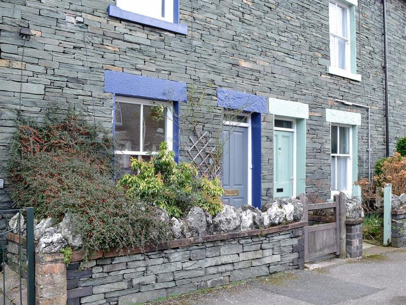 Gilberts Warrant in Keswick - sleeps 7 people