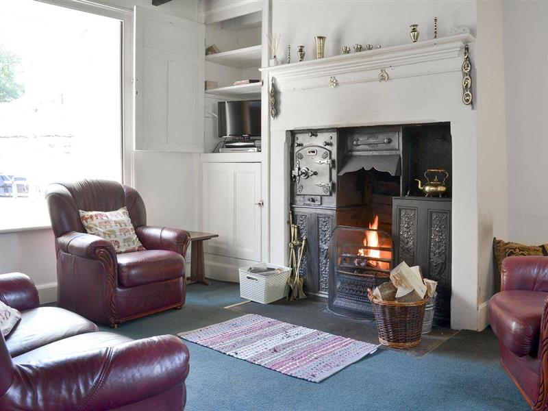 Gilmore House in Alston - sleeps 4 people