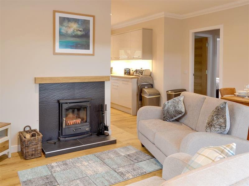 Glenkindie Estate Holiday Cottages - Braemorlich in Glenkindie, near Alford - sleeps 5 people