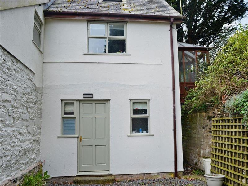 Goose Cottage in Knighton - sleeps 2 people