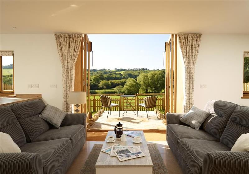 Goose Run Cottage in Corscombe - sleeps 4 people