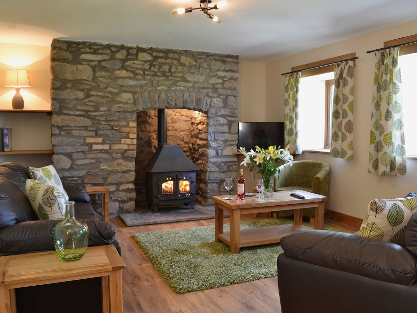 Gorsddu in Llandrindod Wells - sleeps 7 people