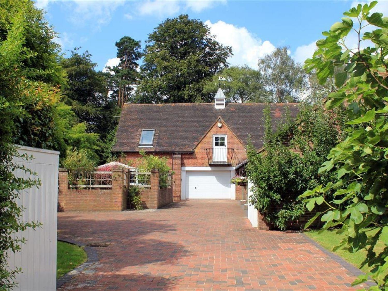 Granary Cottage in Tunbridge Wells - sleeps 2 people