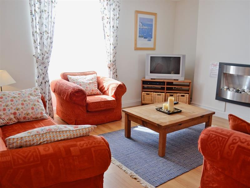Greenfield Terrace in Portreath, nr. Redruth - sleeps 7 people