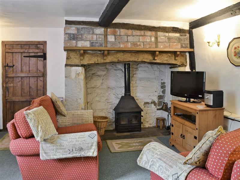 Greengrove Cottage in Westbury - sleeps 3 people