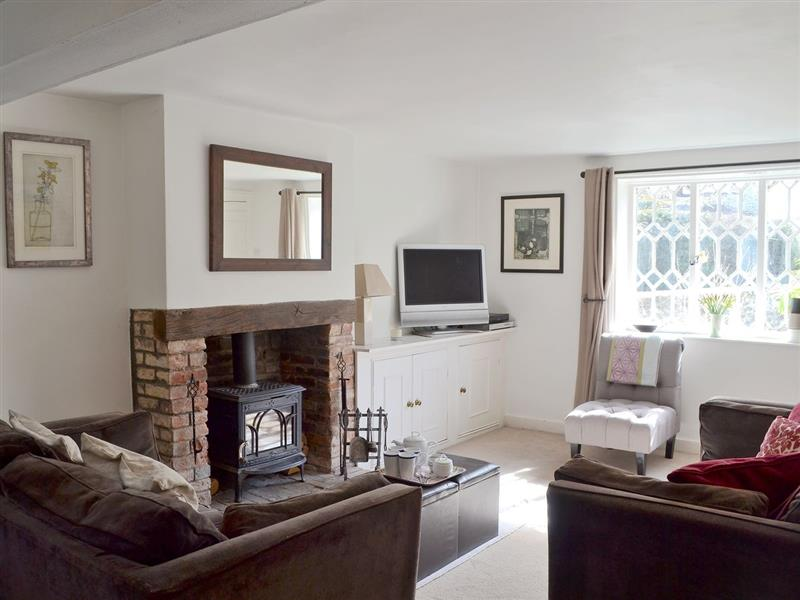 Greenside Cottage in Compton, nr. Chichester - sleeps 6 people