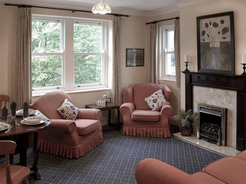 Greta Grove Apartments - 19 Greta Grove House in Keswick - sleeps 4 people