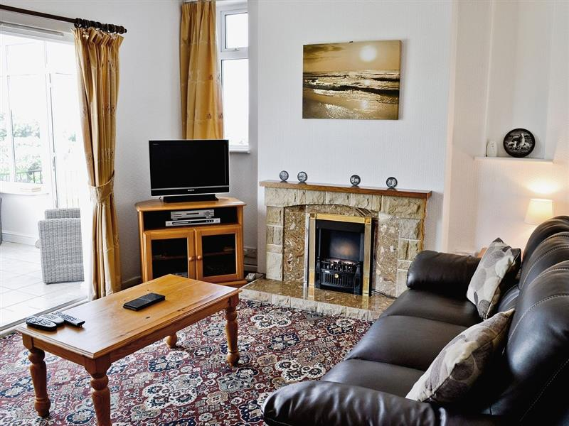 Grey Cottage in Pentraeth, Anglesey. - sleeps 6 people