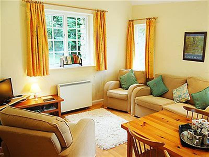 Grooms Cottage in Advent, Cornwall. - sleeps 3 people