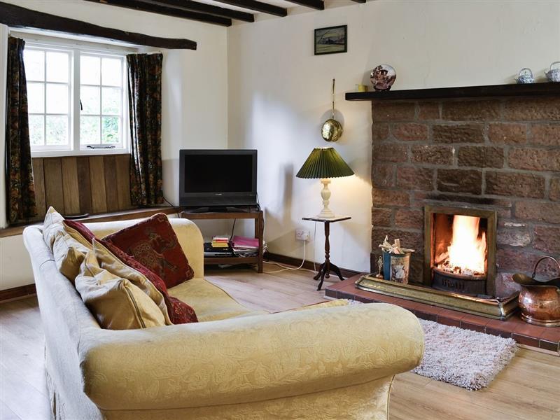 Grooms Cottage in Appleby-In-Westmorland - sleeps 2 people