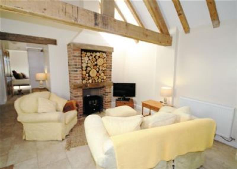 Groom's Cottage in Burton-On-Trent - sleeps 2 people