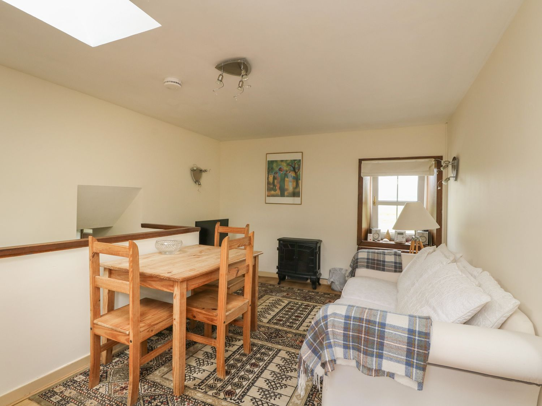 Grouse Cottage in Laggan - sleeps 2 people