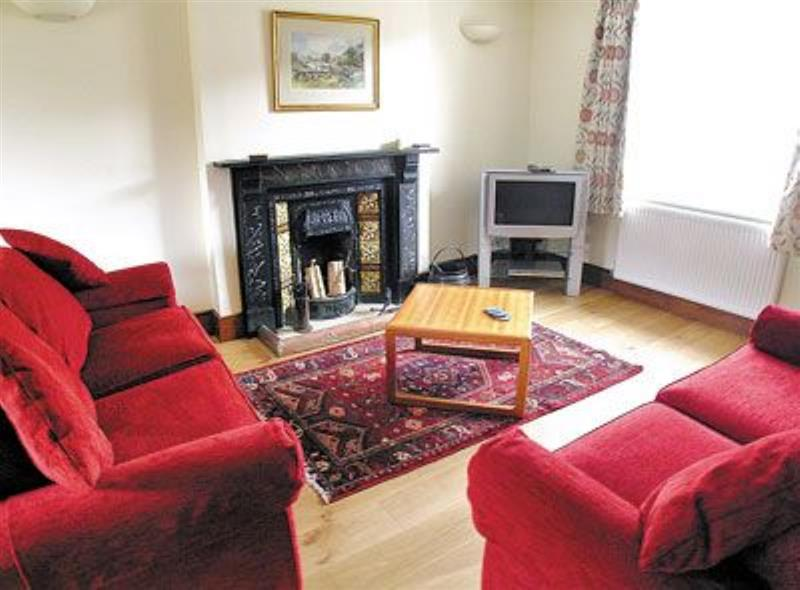 Guards Cottage in Threlkeld, Keswick - sleeps 6 people