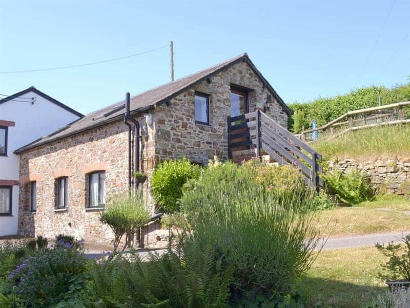 Gull Cottage in Nr Bideford, Devon. - sleeps 6 people