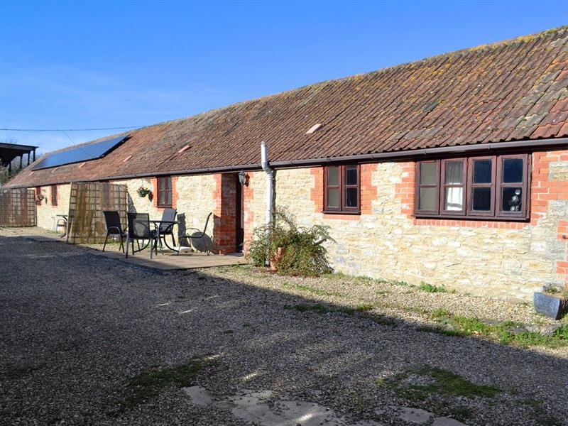 Hackthorne Farm Cottages - Primrose in Templecombe, near Yeovil - sleeps 5 people