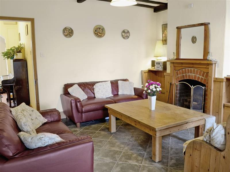 Harbourhill in Chickerell, nr. Weymouth - sleeps 6 people