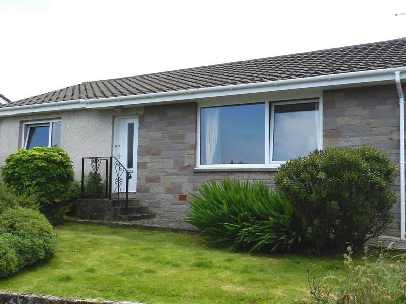 Hartholm in Brodick, Isle of Arran - sleeps 6 people