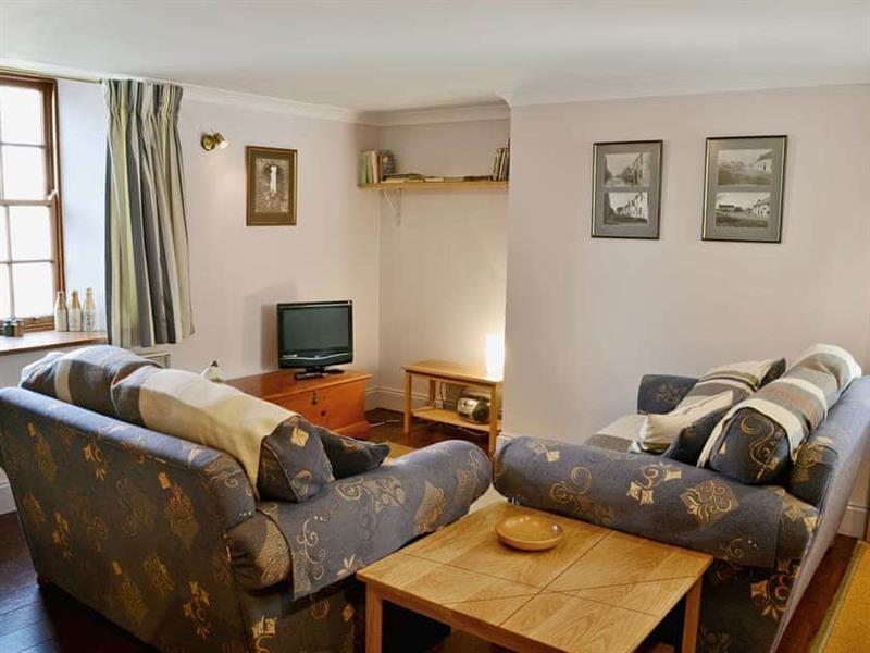 Haven Cottage in Berwick-Upon-Tweed - sleeps 3 people