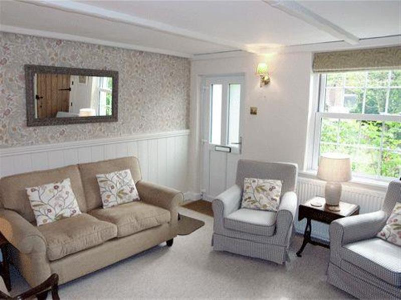 Haven Cottage in Eastbourne - sleeps 4 people