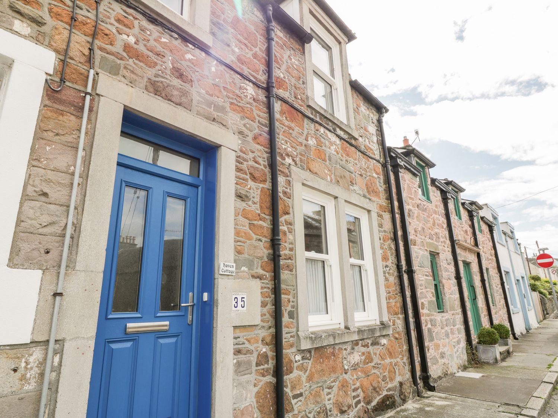 Haven Cottage in Kirkcudbright - sleeps 4 people