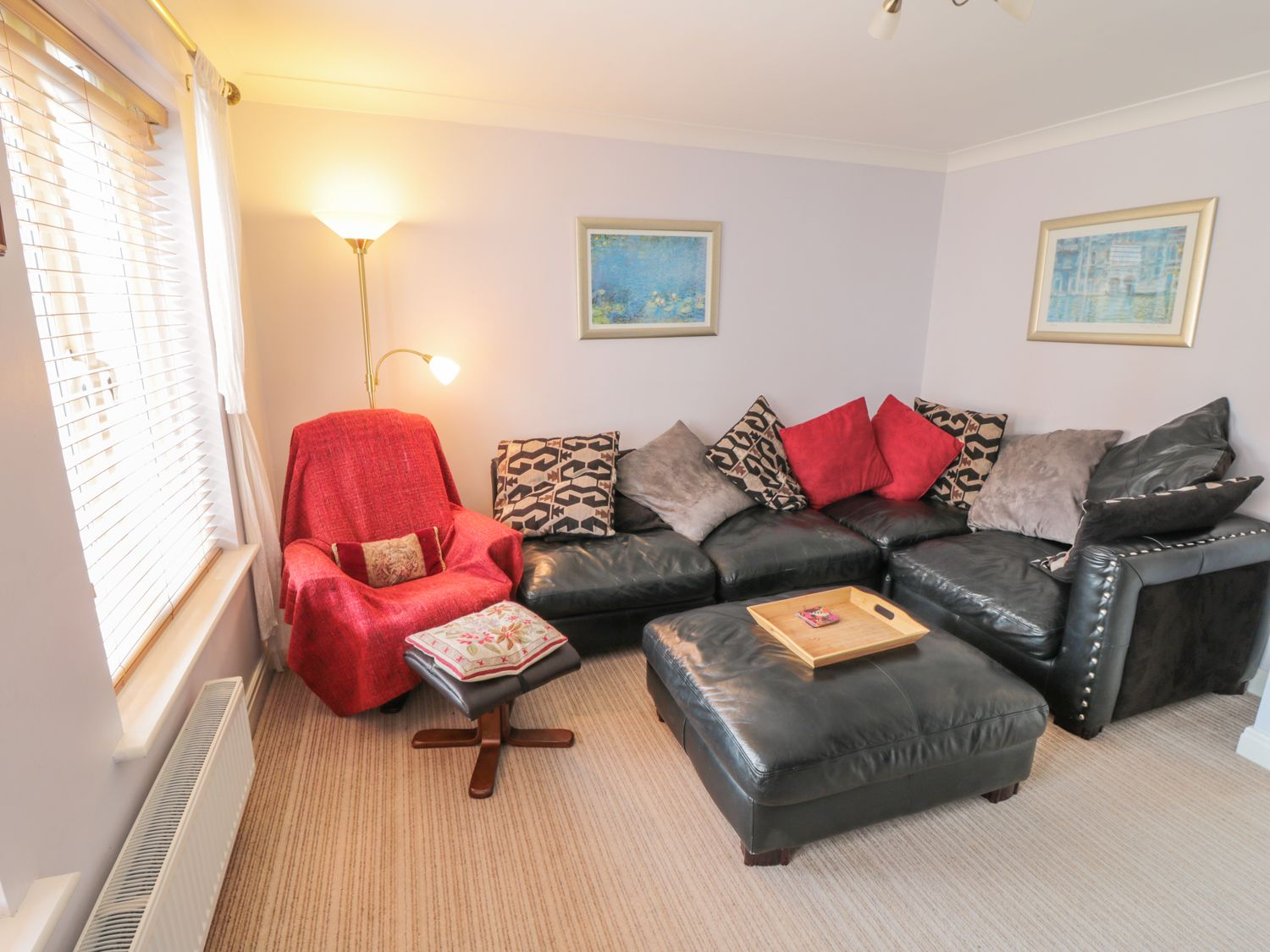 Haven House in Whitby - sleeps 8 people