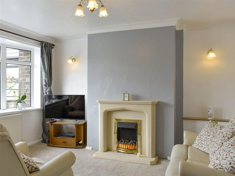 Haweswater Cottage in West Auckland - sleeps 5 people