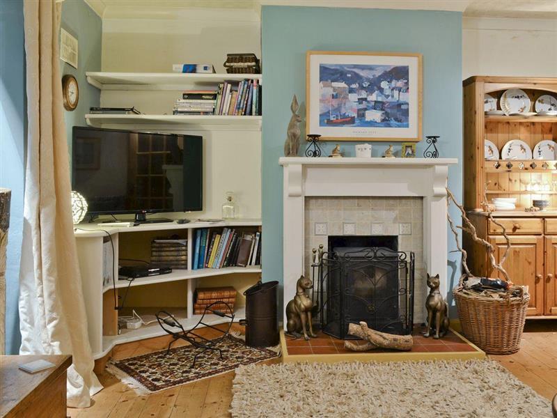 Hawthorn House in Warham, nr. Wells-next-the-sea - sleeps 5 people