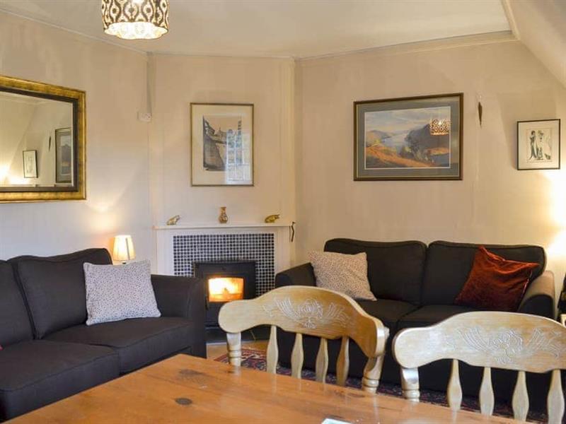 Hawthorne in Llanddona, nr. Beaumaris, Anglesey - sleeps 4 people