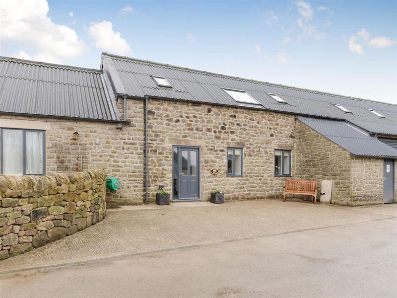 Hearthstone Farm - The Old Parlour in Riber, near Matlock, Derbyshire - sleeps 4 people