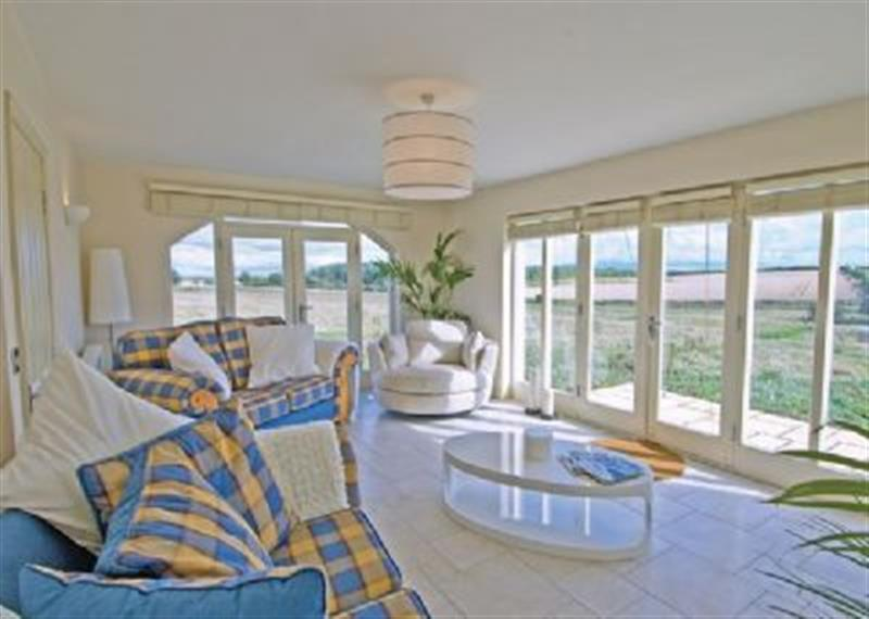 Heathery Top Farm Cottage in Berwick-Upon-Tweed - sleeps 6 people