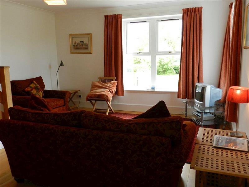 Heathfield Cottage in Brodick, Isle of Arran - sleeps 4 people