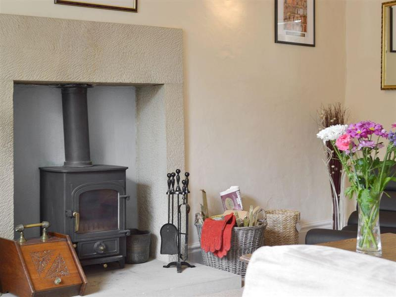 Hefford House in Winster, near Matlock - sleeps 4 people