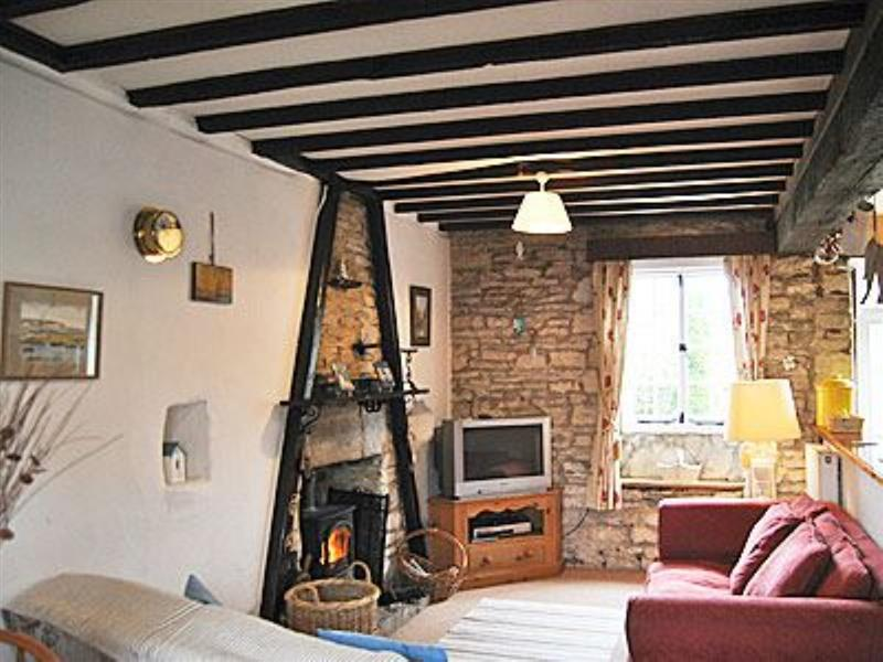 Herston Rise in Swanage - sleeps 4 people