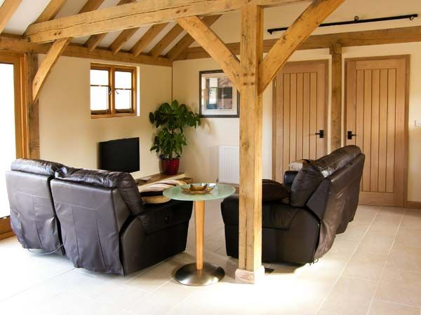 Hideways in Hunstanton - sleeps 4 people