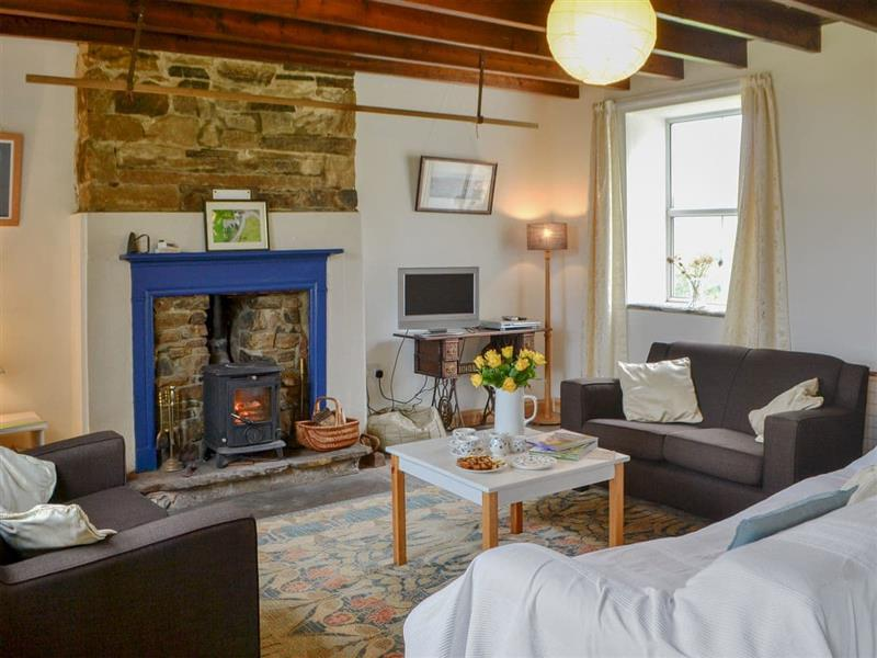 High Bishopley Cottage in Frosterley, near Stanhope - sleeps 6 people