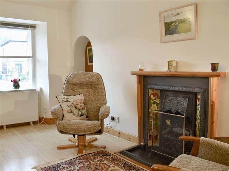 High Street Cottage in Aberlour, Highlands - sleeps 2 people