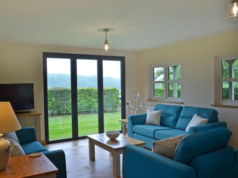 Higher Tor Cottages - The Bungalow in East Ogwell, near Newton Abbot - sleeps 4 people