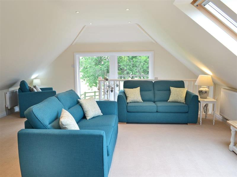 Higher Tor Cottages - The House in East Ogwell, near Newton Abbot - sleeps 4 people