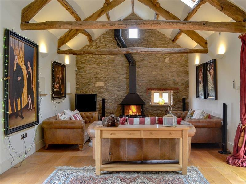 Highside in Embleton, near Cockermouth - sleeps 10 people