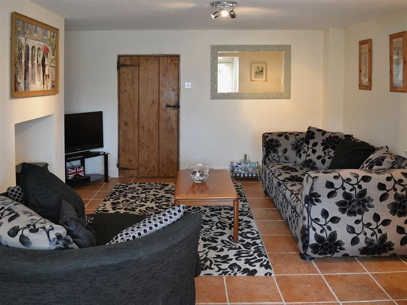 Hill Cottage in Holt - sleeps 4 people