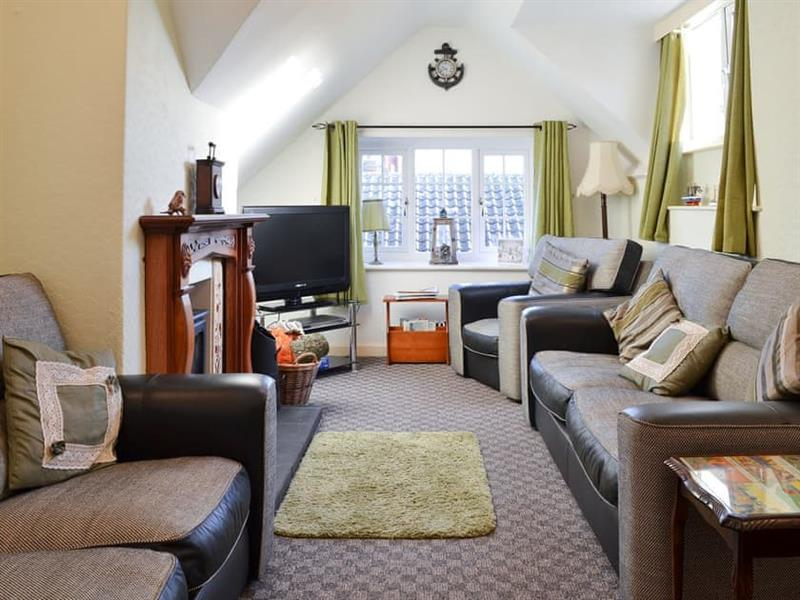 Holbeck Apartment in Scarborough - sleeps 3 people