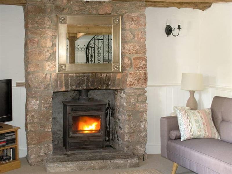 Hollies Cottage in Draycott, nr. Cheddar - sleeps 2 people