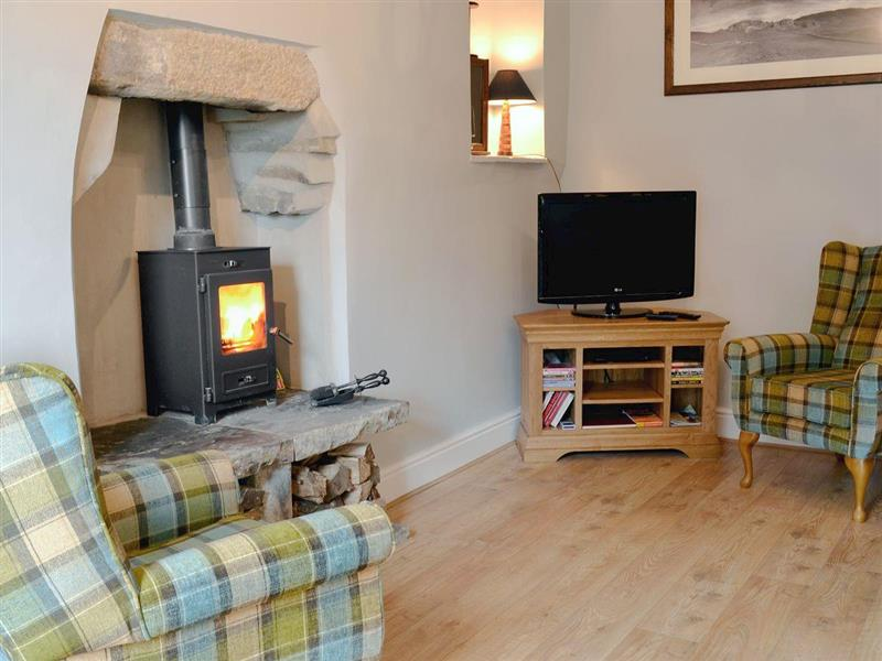 Holly Bank Cottage in Giggleswick, near Settle, Yorkshire - sleeps 2 people