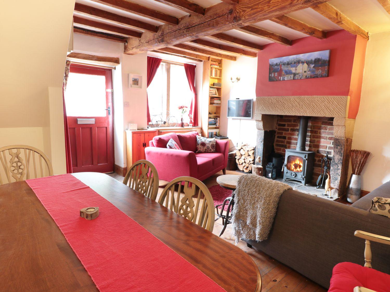 Holly Cottage in Cromford - sleeps 5 people