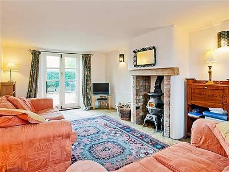 Holy Boys in Southacre - sleeps 4 people