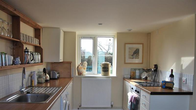 Honeypot Cottage in Ringstead near Hunstanton - sleeps 6 people