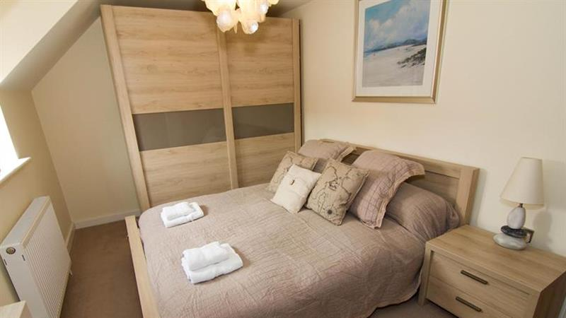 Honeystone in Old Hunstanton - sleeps 6 people