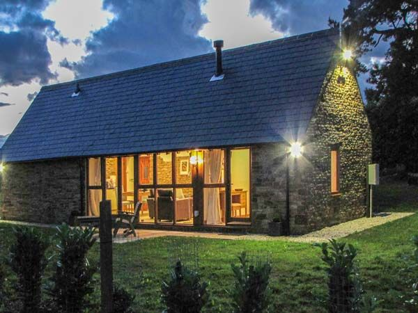 Hook Norton Barn in Hook Norton near Chipping Norton - sleeps 2 people