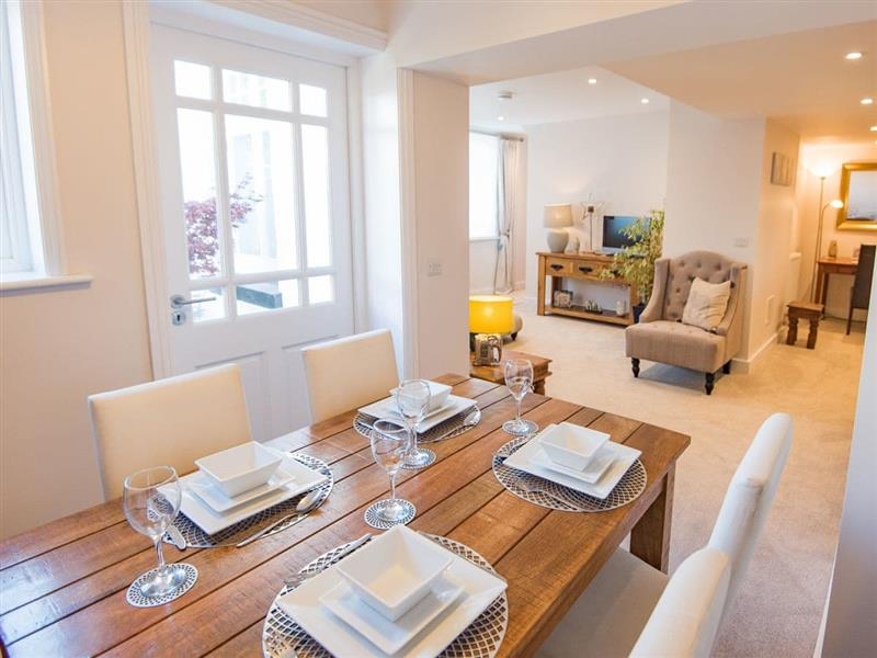 Hope Cottage 3 in St Margarets at Cliffe - sleeps 3 people